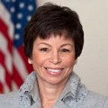 Go to the profile of Valerie Jarrett