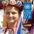 Go to the profile of UNDP Ukraine