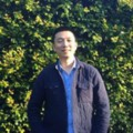 Go to the profile of Vincent Jiang