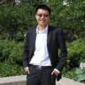 Go to the profile of Yichuan Wang