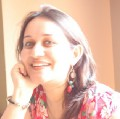 Go to the profile of Reshma