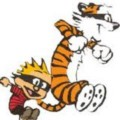 Go to the profile of Calvin