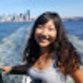 Go to the profile of Emily Hou