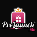 Go to the profile of PreLaunch.me