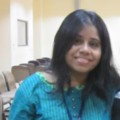 Go to the profile of Anjali Lal
