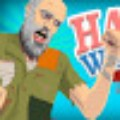 Go to the profile of happy wheels