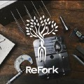 Go to the profile of ReFork_official