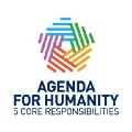 Go to the profile of Agenda4Humanity