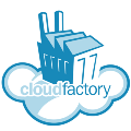 Go to the profile of CloudFactory