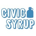 Go to the profile of Civic Syrup