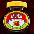 Go to the profile of Andrew Goodall
