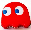 Go to the profile of red ghost