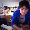 Go to the profile of Shunsuke Mori
