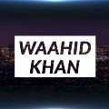 Go to the profile of Waahid Khan