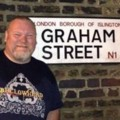 Go to the profile of Graham Ward