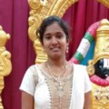 Go to the profile of Arthi Arumugham
