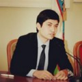 Go to the profile of Alisher Akhmatovich