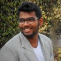 Go to the profile of Harshith Chowdary