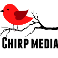 Go to the profile of #Chirp Ltd.