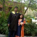 Go to the profile of Ankita M Ganguly
