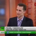 Go to the profile of Pavel Yakovlev