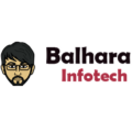 Go to the profile of Balhara Infotech