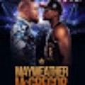 Go to the profile of Mayweather McGregor