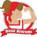 Go to the profile of Rosie Riveters