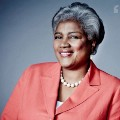 Go to the profile of Donna Brazile