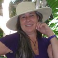 Go to the profile of Lucy Freedman