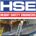 Go to the profile of Height Safety Engineering
