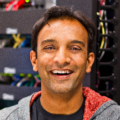 Go to the profile of dj patil