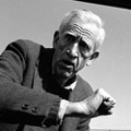 Go to the profile of Salinger's Ghost