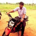 Go to the profile of Murugesh Marvel