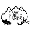 Go to the profile of NWF — Our Public Lands