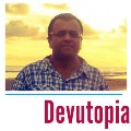 Go to the profile of Devutopia
