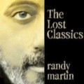Go to the profile of Randy Martin