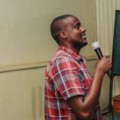 Go to the profile of Silas Gisiora Nyanchwani
