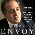Go to the profile of Zalmay Khalilzad