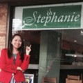 Go to the profile of Stephanie Gilles