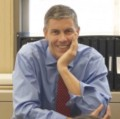 Go to the profile of Arne Duncan