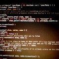 Fear and Coding