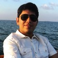 Go to the profile of Nishant