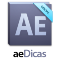 Go to the profile of After Effects Dicas