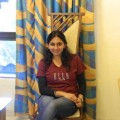 Go to the profile of Deepti