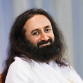 Go to the profile of Sri Sri Ravi Shankar