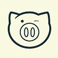 Go to the profile of The Handsome Pig