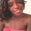 Go to the profile of Sapphire D Baptiste