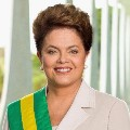 Go to the profile of Dilma Rousseff