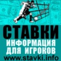Go to the profile of Stavki Info